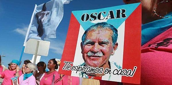 Este 17 de mayo el luchador independentista Oscar López Rivera quedo en libertad plena.