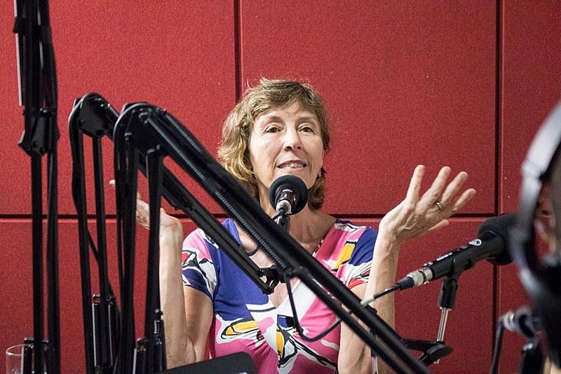 Maria Rita Kehl fala sobre a Comissão da Verdade na Rádio Brasil de Fato