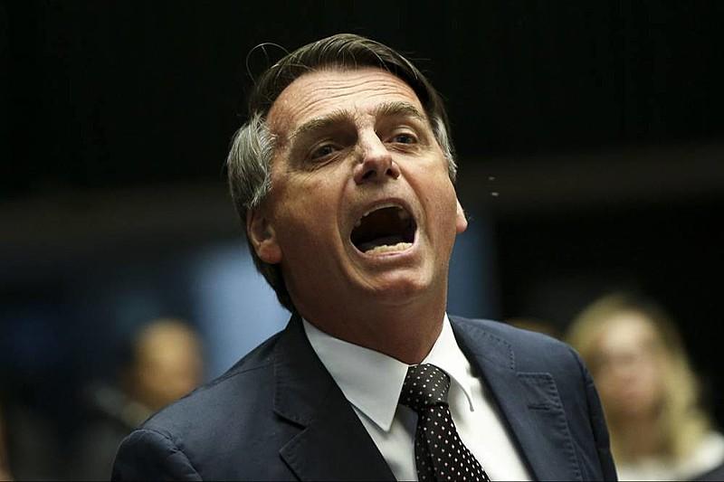 Jair Bolsonaro recuou e não comparecerá nas manifestações que pretendem defender a sua governabilidade