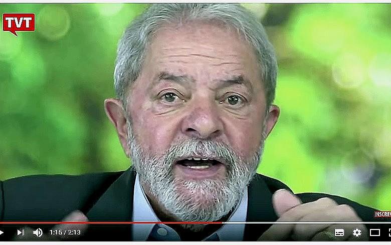 Lula: sem credibilidade política e sem previsibilidade da economia, governo nenhum tira o país da crise