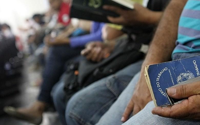 Falta trabalho aos mais vulneráveis na capital paulista