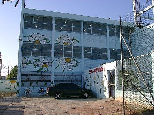 Escola fica na zona sul de São Paulo
