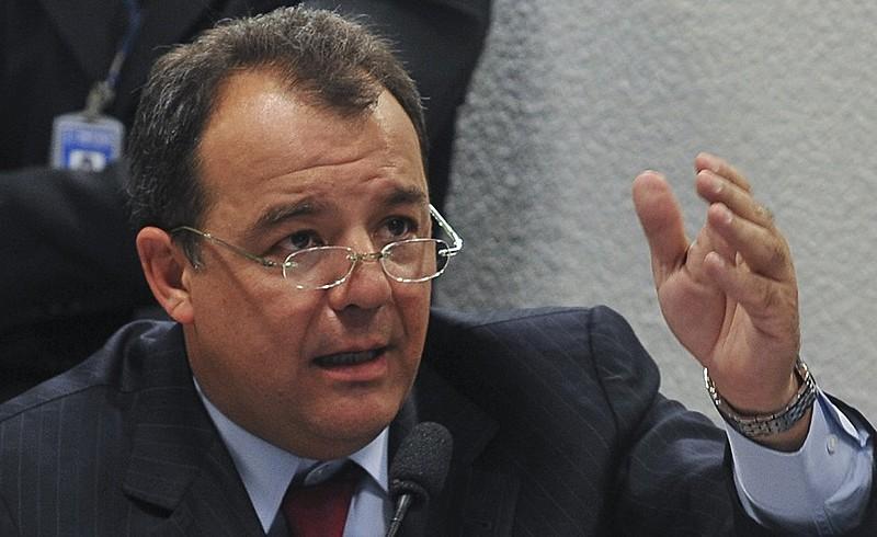 Juiz disse que considerou como agravante o fato de Cabral ter sido o líder da organização criminosa
