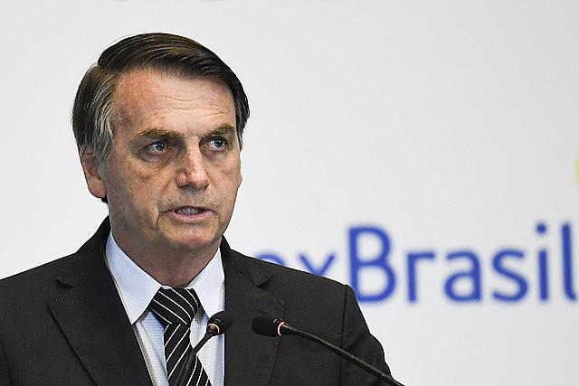 Bolsonaro condenó el reportaje y dijo que no tiene nada que ver con el asesinato de la concejala