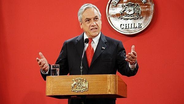 Ex Presidente Sebastián Piñera declaró un patrimonio superior a 800 millones que contrasta con el monto de 600 millones