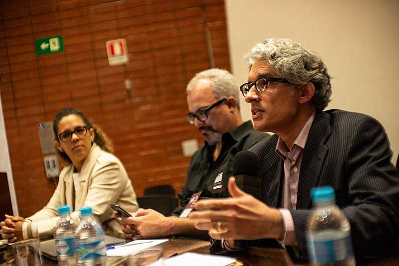 """Diogo Sardinha: """"A volúpia da infâmia cometida contra Lula é uma morte simbólica"""""""