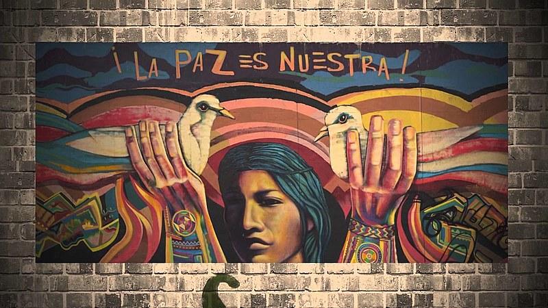 O acordo se configura em um Pacto Nacional que envolverá também todos os partidos e movimentos sociais da Colômbia