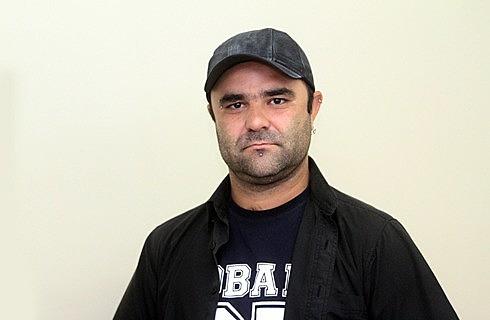 Max Pinho, dirigente do Sindicato dos Metalúrgicos do ABC