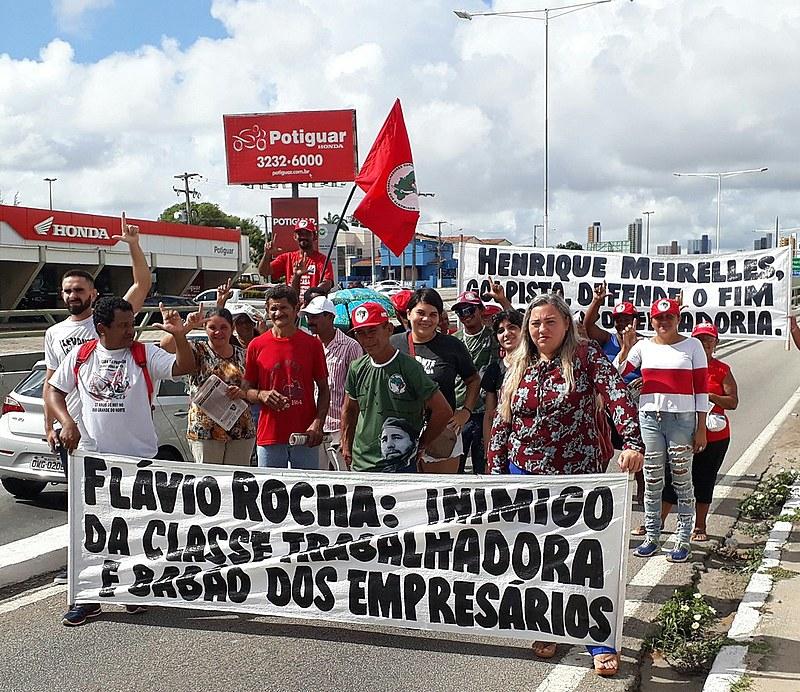 Henrique Meirelles é um dos principais defensores da reforma da previdência