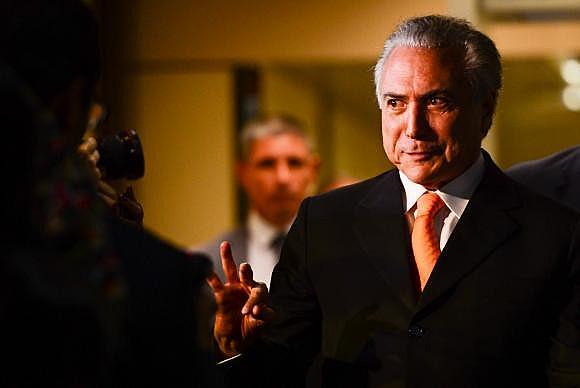 """""""Promessa"""" de que a situação do país iria melhorar, após o impeachment de Dilma Rousseff não se cumpriram"""