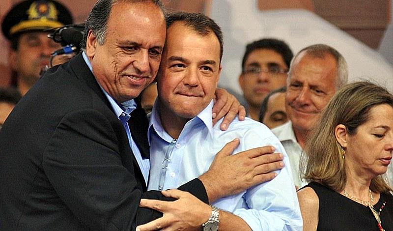 Governador Luiz Fernando Pezão (PSDB) também está na mira da investigação da CPI da Alerj