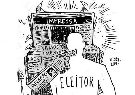 É o que mais se ouve falar na televisão: a corrupção é o maior problema do Brasil. Mas será que esta é uma situação nova?