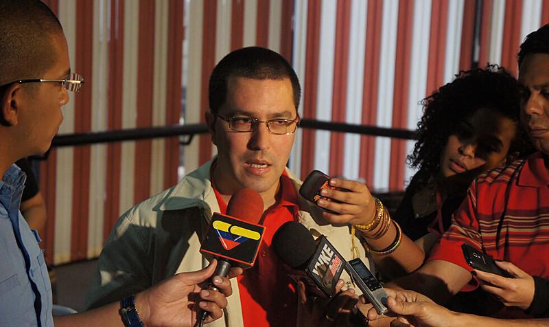 Delegação européia pretendia se reunir com Juan Guaidó para avançar os planos contra o Governo Constitucional da Venezuela