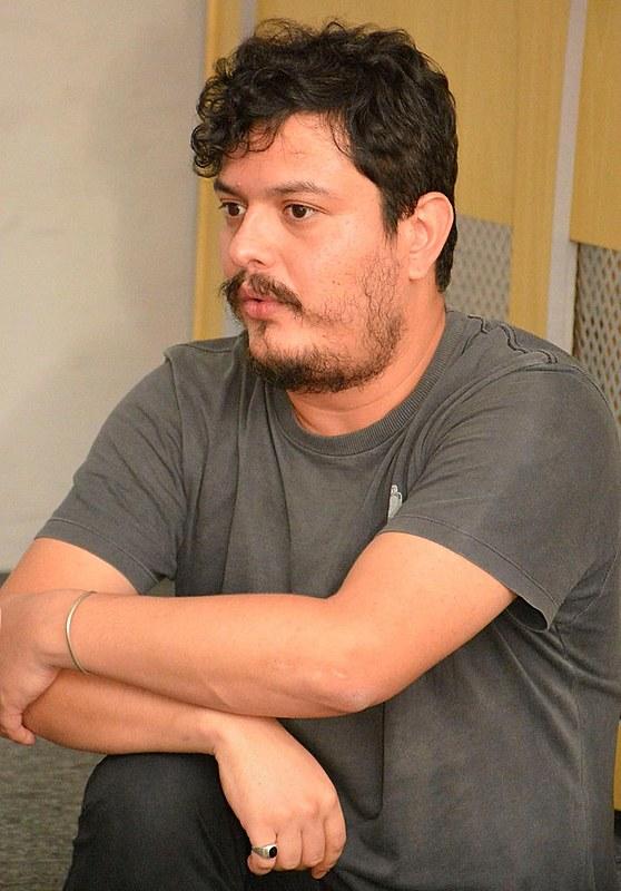 Affonso Uchôa é formado em jornalismo na UFMG e faz cinema há 10 anos