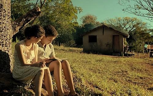Longa é baseado no livro autobiográfico de Luiz Fernando Emediato