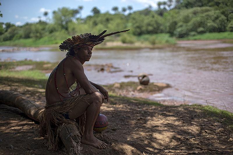 Povo Pataxó perdeu seu solo sagrado por contaminação de metais pesados
