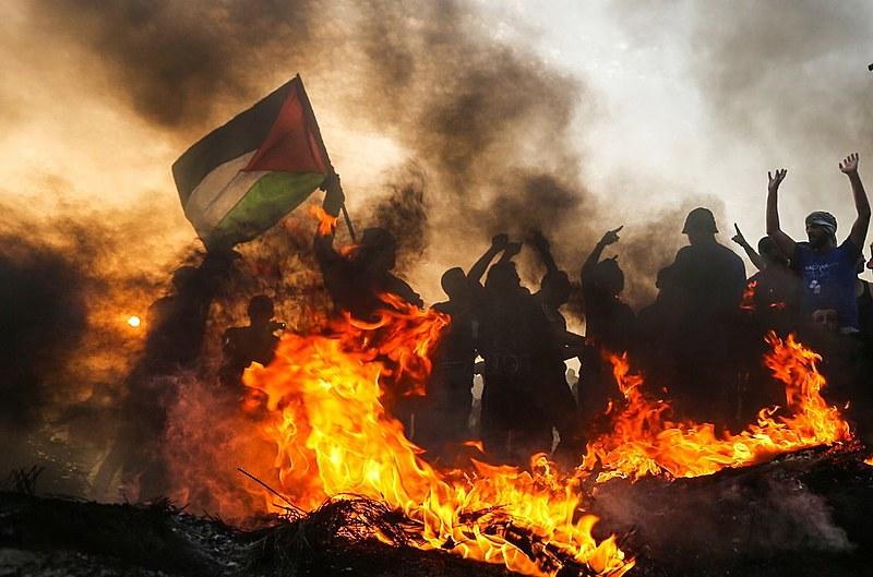 Relatório da ONU mostra que Israel cometeu crimes contra a humanidade e crimes de guerra ao reprimir as manifestações
