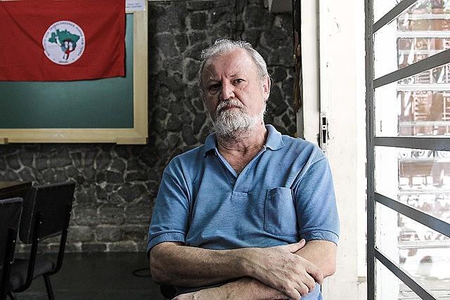 """""""Na nossa opinião, aqui no Centro Paulo Freire se dará uma queda de braços"""""""
