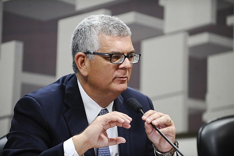 Monteiro está na diretoria da Petrobras desde 2015