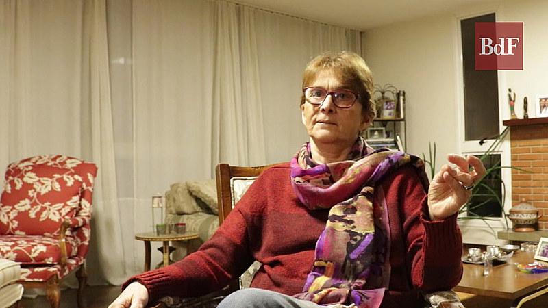 Helena Nader em entrevista ao Brasil de Fato