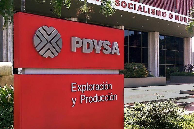 No fundo, a disputa não é pelo governo Maduro, a disputa é pela renda petroleira