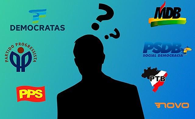 Progressistas, democratas, social-democratas. A sigla ostenta algo que partidos não praticam