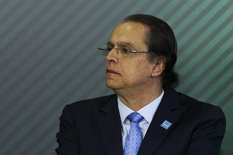 Pasta não terá titular do PTB após investigações da Polícia Federal