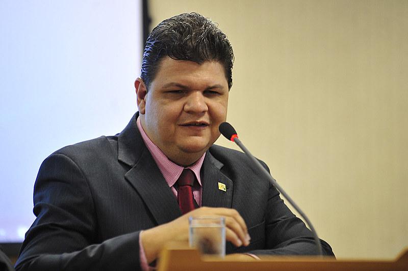 Ferreira em 2011 liderou a coordenação do Plano Nacional dos Direitos das Pessoas com Deficiência - Viver Sem Limite