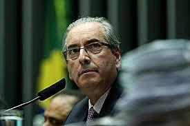 Después de cinco meses del haber sido realizado el pedido de casación, Cunha es apartado de su cargo