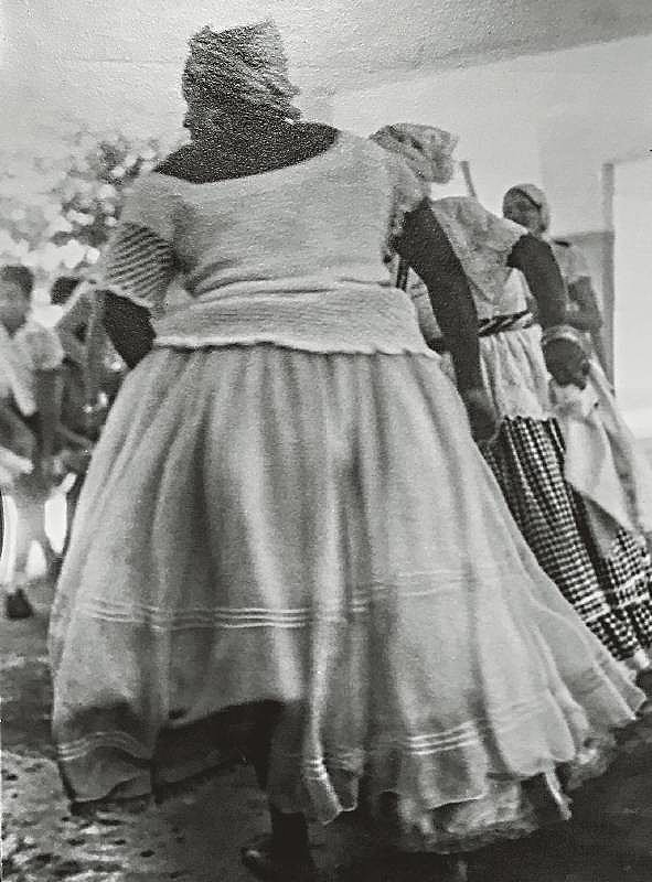 Mesmo sob um regime brutal, os escravizados usavam a dança para expressar os desejos de todo um povo