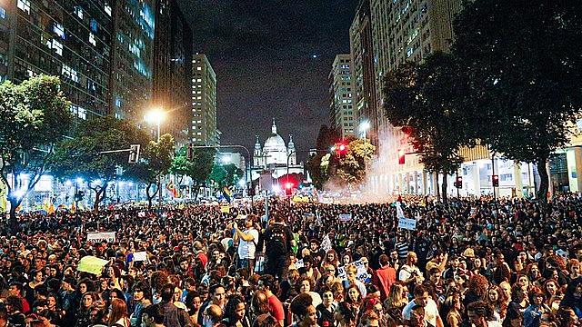 Manifestação terá como objetivo protestar contra a decisão do governo Bolsonaro de privatizar 17 empresas públicas