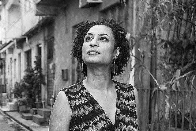 La concejala Marielle Franco y su conductor Anderson Gomes fueron asesinados en marzo de 2018