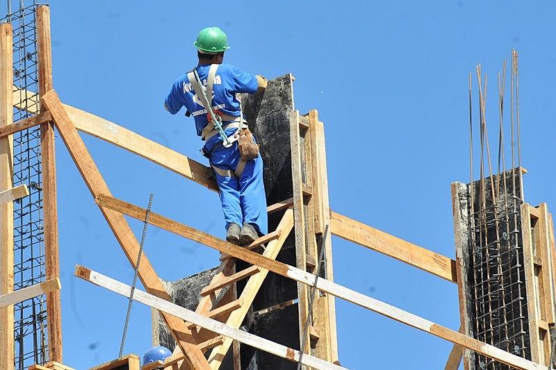 Desde 2010, cerca de 700 mil trabalhadores se envolveram em acidentes, afirma Ministério do Trabalho e Previdência Social