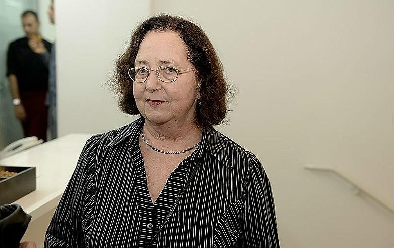 """Vera Lúcia Chaga criticou ainda a declarações de Eduardo Bolsonaro sobre """"fechar o STF"""""""