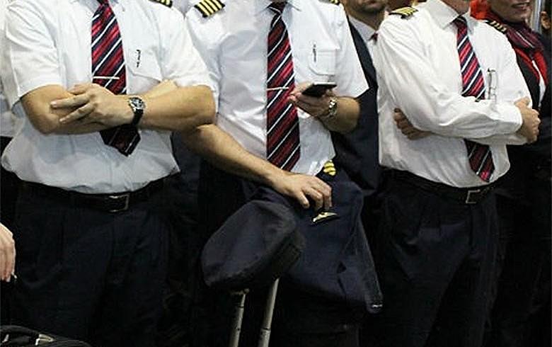 Além de profissionais de voo, paralisação de sexta pode ter adesão de pessoal que atua em aeroportos