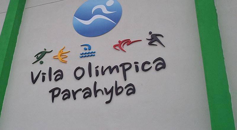 A Vila Olímpica Parahyba foi inaugurada no dia 28 de março de 2015, e contou um investimento de R$ 32 milhões pela Suplan - PB.