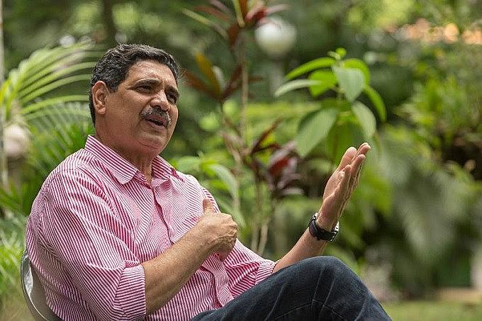 João Paulo foi o primeiro presidente da CUT em Pernambuco