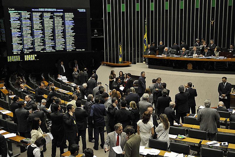 Proposta da reforma política deve voltar a ser discutida