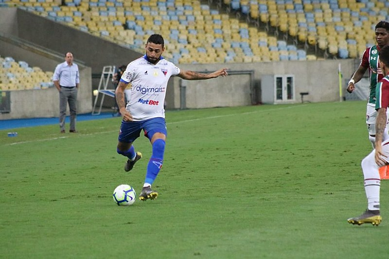 Em 9° na 36° rodada, o Fortaleza também tem chances de disputar a Pré-Libertadores.