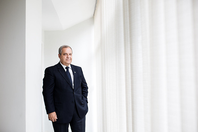 José Paulo Soares Martins atuava na pasta desde o governo de Michel Temer (MDB)