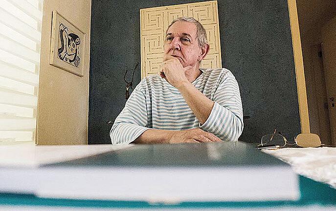 Para sociólogo Wanderley Guilherme dos Santos, imprensa está menos plural hoje do que há 50 anos