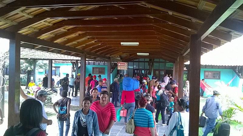 Camponeses ocupam sede do Incra na cidade de Marabá, no estado do Pará
