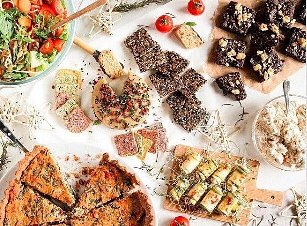 Para fazer pratos nutritivos nas ceias e economizar, uma estratégia é comprar alimentos direto dos produtores.