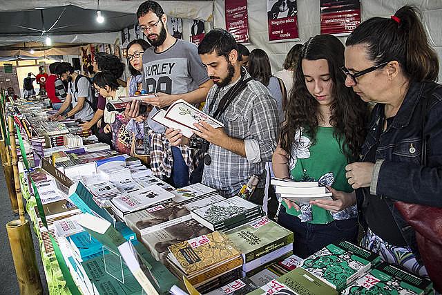 Editora Expressão Popular atua em todo território nacional para atender a militância social brasileira