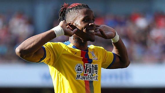 Jogador teve uma participação altamente reconhecida na temporada do futebol inglês