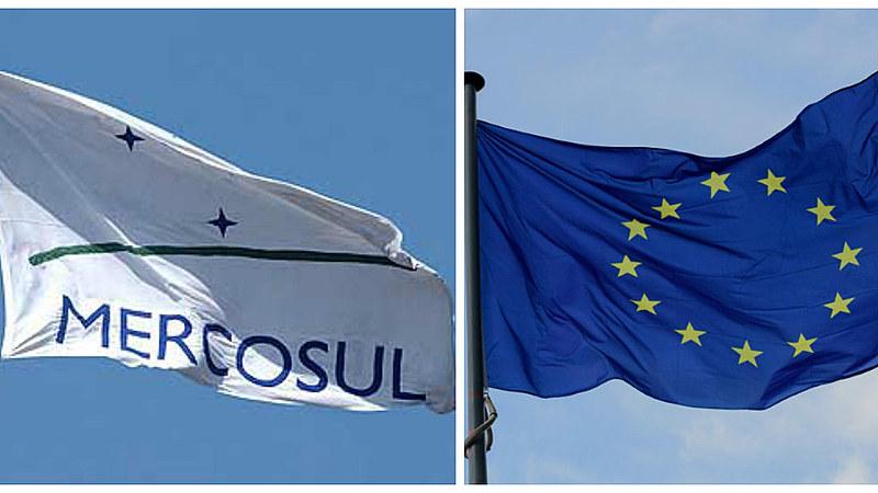 O acordo assinado por Bolsonaro com a União Europeia transforma o Brasil em Colônia por que destrói o pouco que resta da indústria nacional