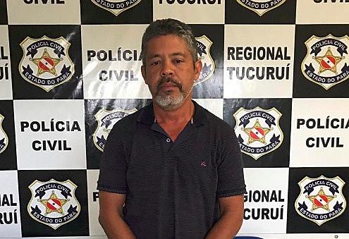Fernando Ferreira Rosa Filho, detenido el último martes (26)