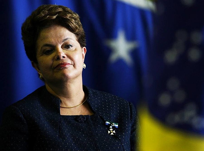 A ex-mandatária brasileira foi retirada da Presidência em processo considerado um golpe por analistas e organizações políticas