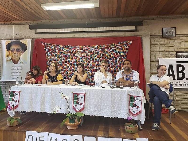 Direitos constitucionais estão ameaças com políticas adotadas pelo governo Bolsonaro