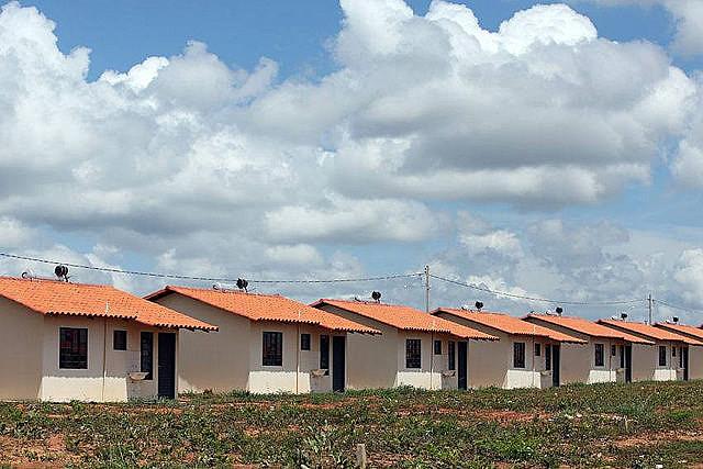 Unidades habitacionales del MCMV/Bruno Peres/Ministerio de las Ciudades